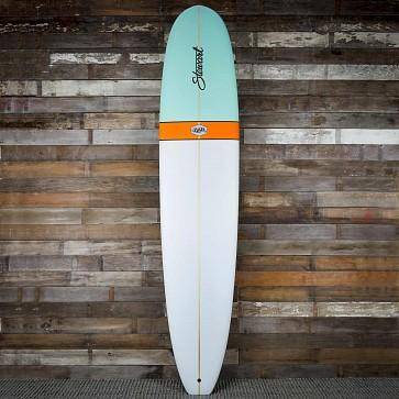 Stewart Ripster 9'6 x 24 x 3 1/4 Surfboard - Deck