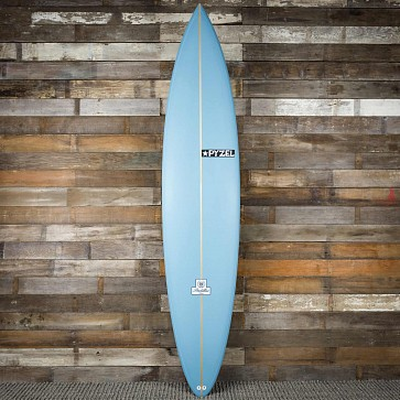 Pyzell Padillac 8'6 x 20 3/4 x 3 1/2 Surfboard - Deck