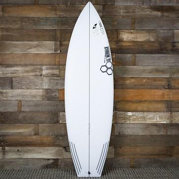 Channel Islands Neck Beard 2 5'10 x 19 7/8 x 2 9/16 Surfboard - Deck