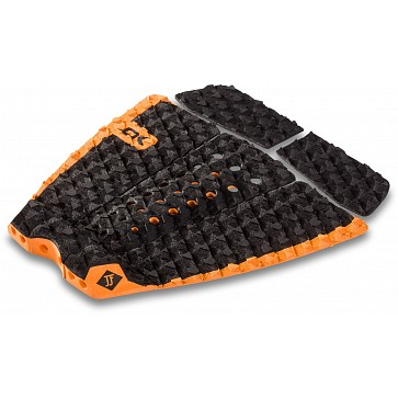 Dakine John John Florence Pro Traction - Black/Orange