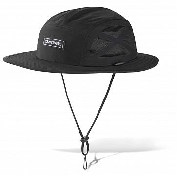 Dakine Kahu Surf Hat - Black