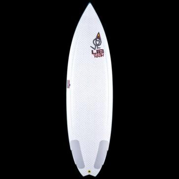 "Lib Tech Surfboard - 6'2"" Ringer Surfboard"