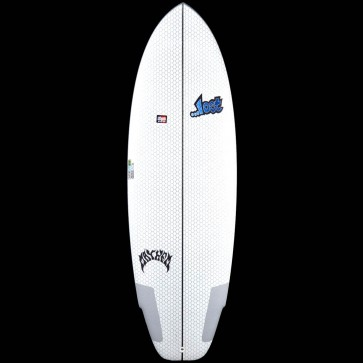 "Lib Tech Surfboards 6'1"" Puddle Jumper Surfboard"