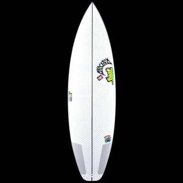 "Lib Tech Surfboards 5'8"" Sub Buggy Surfboard"