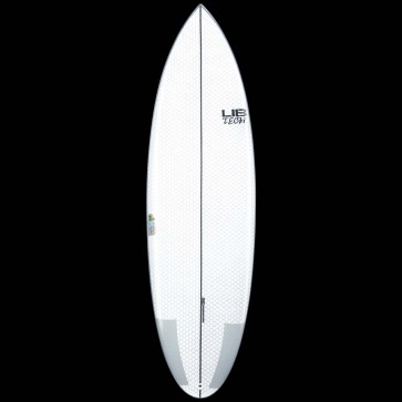 """Lib Tech Surfboards 5'5"""" Nude Bowl Surfboard"""