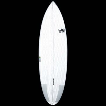 """Lib Tech Surfboards 5'9"""" Nude Bowl Surfboard"""