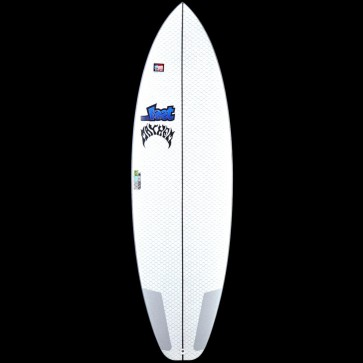 "Lib Tech Surfboards 5'4"" Short Round Surfboard"