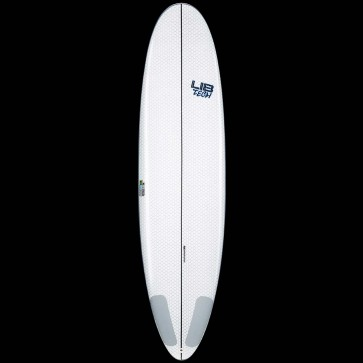 "Lib Tech Surfboards 7'0"" Pickup Stick Surfboard"