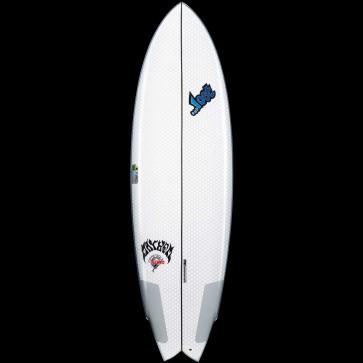 "Lib Tech Surfboards 6'0"" Round Nose Fish Redux Surfboard"