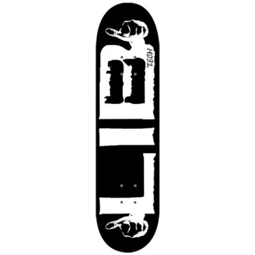 Lib Tech Pill Deck - White