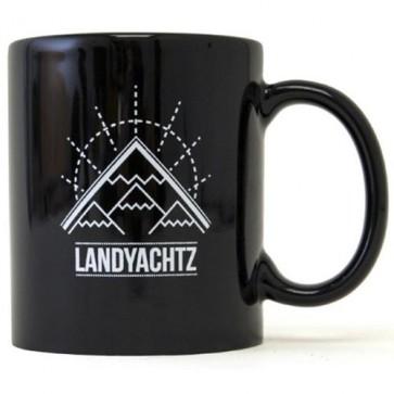 Landyachtz Mountain Mug - Black
