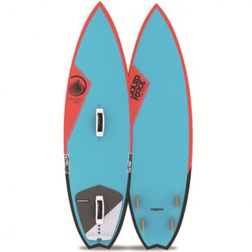 Liquid Force Soul Craft Kiteboard