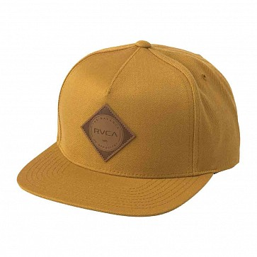 A Camps Snapback Hat - Sand