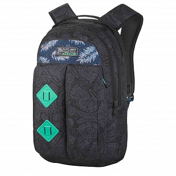 Dakine Mission Surf 25L Backpack - South Pacific