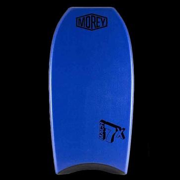 Morey Mach 7X 41.5'' Bodyboard - Deck