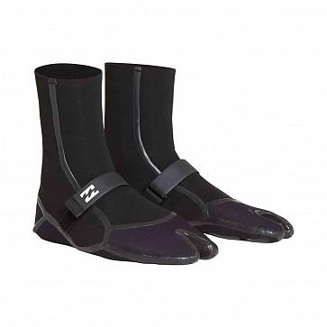 Billabong Furnace Carbon Comp 2mm Split Toe Boots
