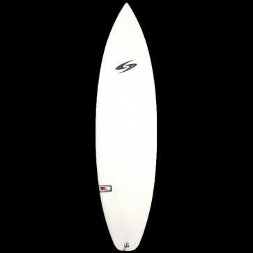 SurfTech Surfboards - 6'8'' Randy French Mac Surfboard