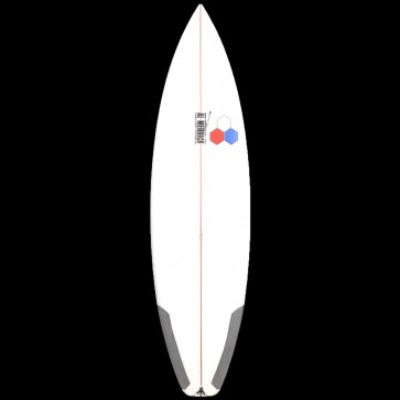 Channel Islands Surfboards - 6'2'' DFR Surfboard