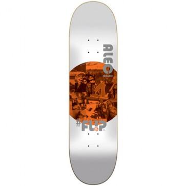 Flip Skateboards Majerus Insta Art Pro Deck