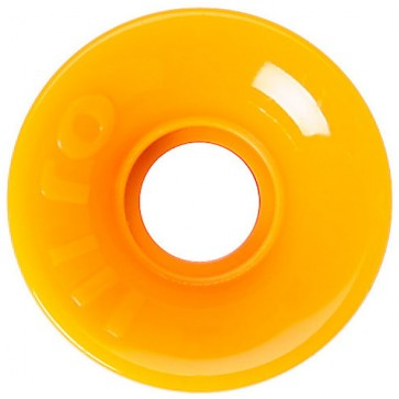 OJ Wheels 55mm Mini Hot Juice Wheels - Orange