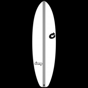 Torq Surfboards 7'2'' TEC Bigboy 23 Surfboard