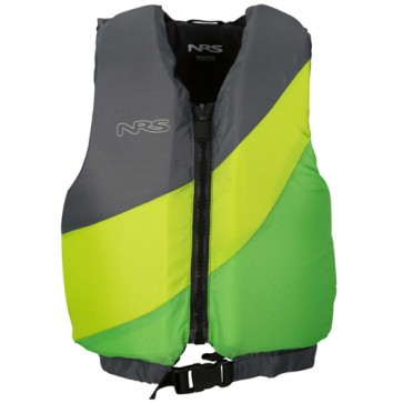 NRS Youth Crew Type III PFD Vest