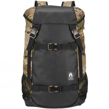 Nixon Landlock III Backpack - Multicam