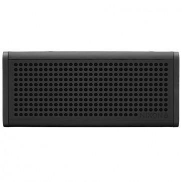Nixon Blaster Pro Portable Wireless Speaker - All Black
