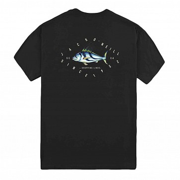 O'Neill Rooter Pocket T-Shirt - Black