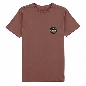 O'Neill Rotten T-Shirt - Rust