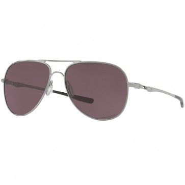 Oakley Elmont Sunglasses - Gunmetal/Prizm Grey