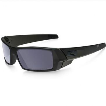 Oakley Gascan Polarized Sunglasses - Multicam Black/Warm Grey