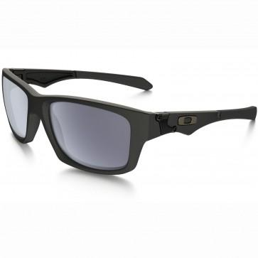 Oakley Jupiter Squared Sunglasses - Matte Black/Grey