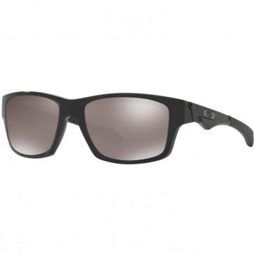 Oakley Jupiter Squared Sunglasses - Polished Black/Prizm Black