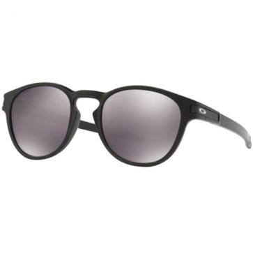 Oakley Latch Prizm Sunglasses - Matte Black