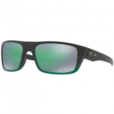 Oakley Drop Point Sunglasses - Jade Fade/Prizm Fade