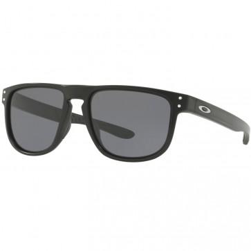 Oakley Holbrook R Sunglasses -Matte Black/Grey