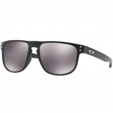 Oakley Holbrook R Sunglasses - Matte Black/Prizm Black