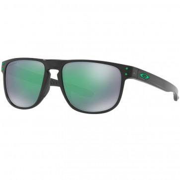 Oakley Holbrook R Sunglasses - Black Ink/Prizm Jade