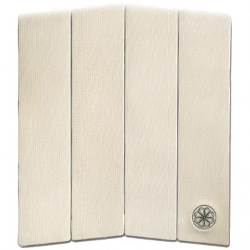 Octopus Front Deck Corduroy Traction - Cream