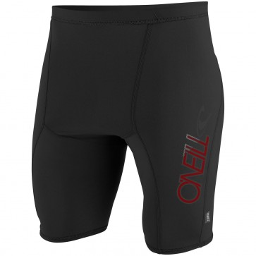 O'Neill Wetsuits Skins Shorts - Black
