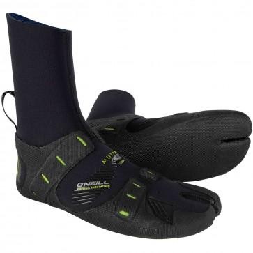 O'Neill Mutant 3mm Split Toe Boots