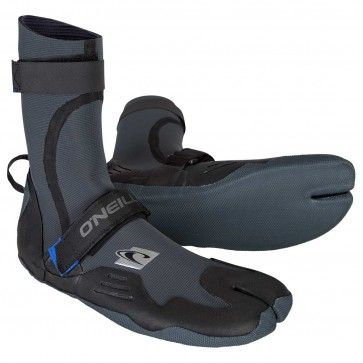 O'Neill Psycho Tech 4/3 Split Toe Boots
