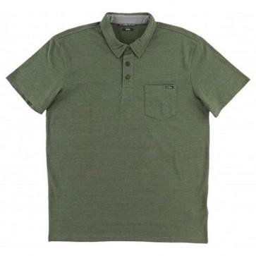 O'Neill The Bay Polo Shirt - Olive