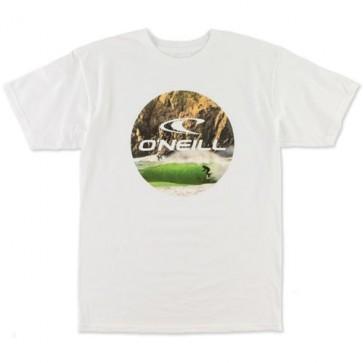 O'Neill Series T-Shirt - White