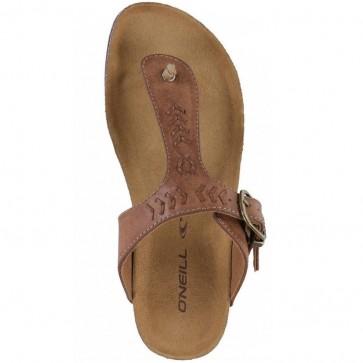 O'Neill Women's Dweller Sandals - Tan