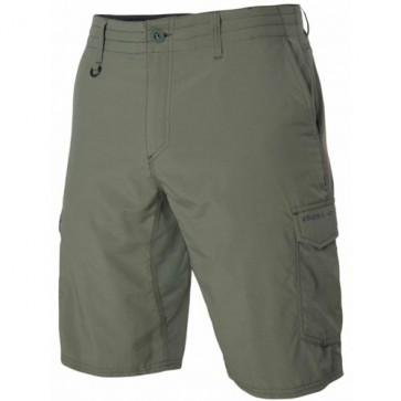 O'Neill Traveler Cargo Hybrid Shorts - Army