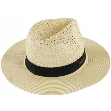 O'Neill Women's Vista Straw Hat - Natural