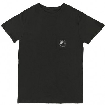 O'Neill Jack O'Neill Waverider T-Shirt - Black