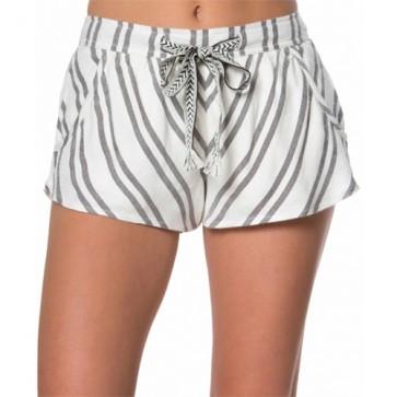 O'Neill Women's Radley Shorts - White